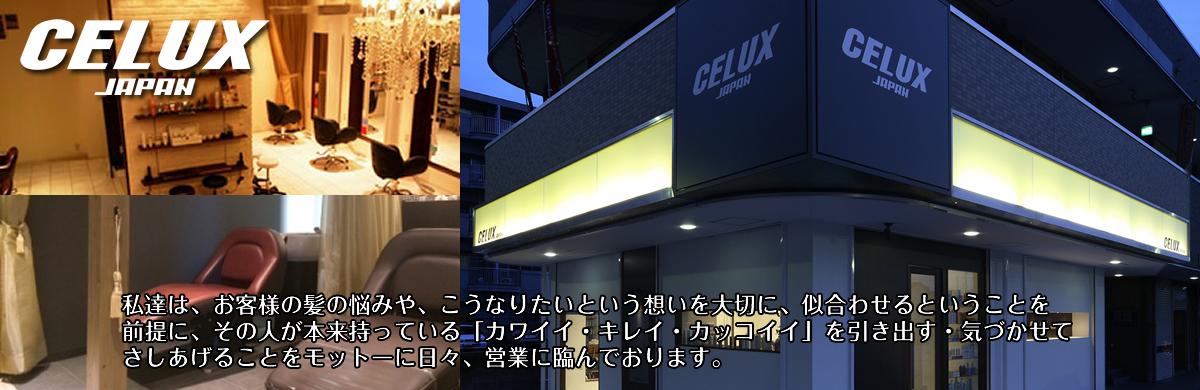CELUX JAPAN