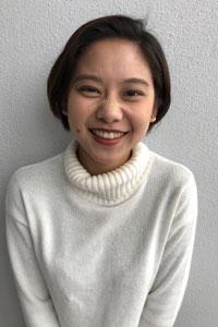 樋口 綾香